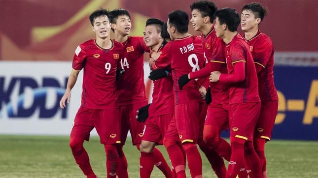 Tiết lộ 10 điều ít biết về U23 Việt Nam và U23 Uzbekistan ảnh 7