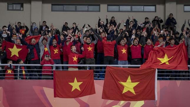 Tiết lộ 10 điều ít biết về U23 Việt Nam và U23 Uzbekistan ảnh 3