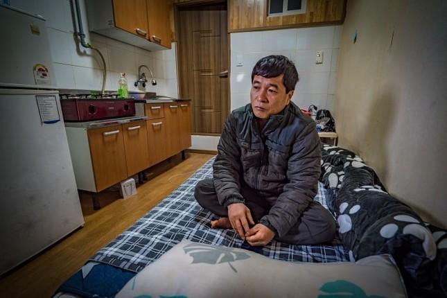 Hơn 20% số người Triều Tiên đào tẩu tha thiết muốn trở về quê hương ảnh 1