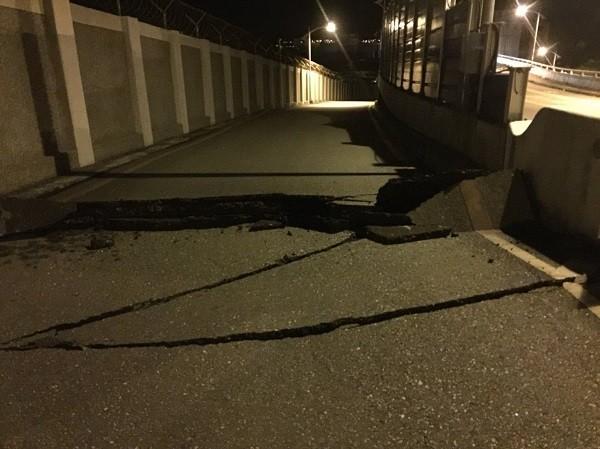 Gần 400 người thương vong, mất tích trong trận động đất ở Đài Loan ảnh 8