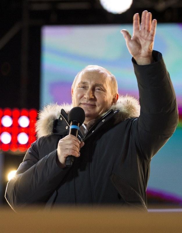 Vừa thắng cử, ông Putin tiếp tục ứng cử Tổng thống vào năm 2030? ảnh 4