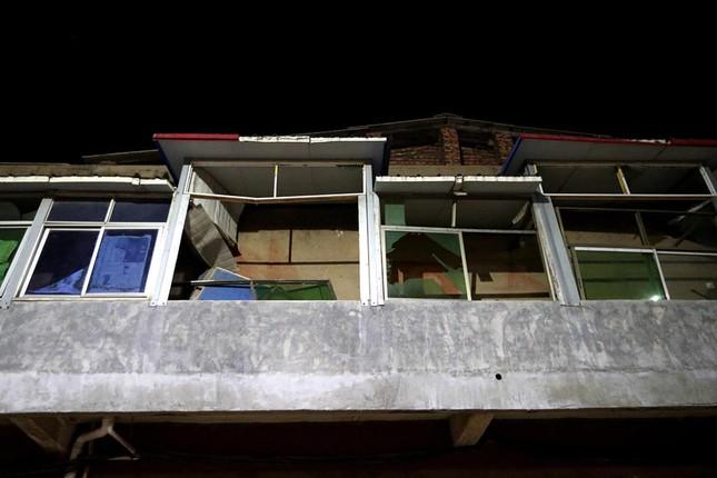 Nhà máy gas phát nổ, 34 người thương vong và mất tích ở Trung Quốc ảnh 2