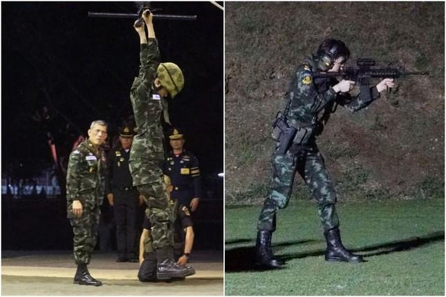 Nhan sắc Hoàng quý phi vừa bị phế truất vì bất trung ở Thái Lan ảnh 6
