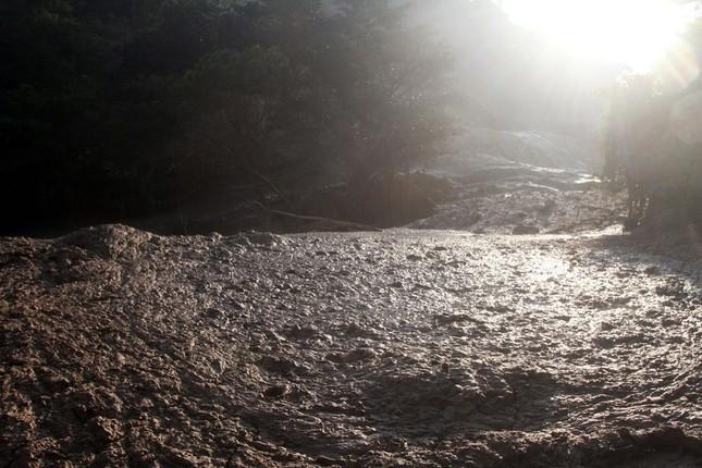 Rùng mình những vụ xả thải gây ô nhiễm nước trên thế giới ảnh 8