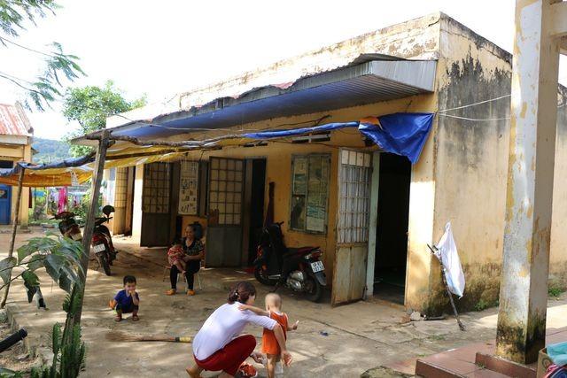 Đắk Nông: Sợ trò thất học, 8 cô giáo trẻ tình nguyện đứng lớp không lương ảnh 2