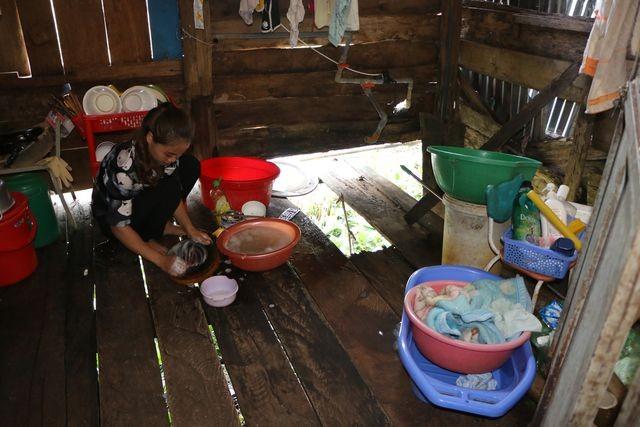 Đắk Nông: Sợ trò thất học, 8 cô giáo trẻ tình nguyện đứng lớp không lương ảnh 3