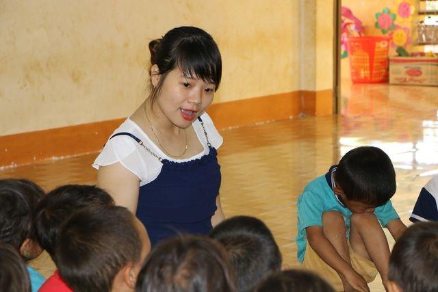 Đắk Nông: Sợ trò thất học, 8 cô giáo trẻ tình nguyện đứng lớp không lương ảnh 6