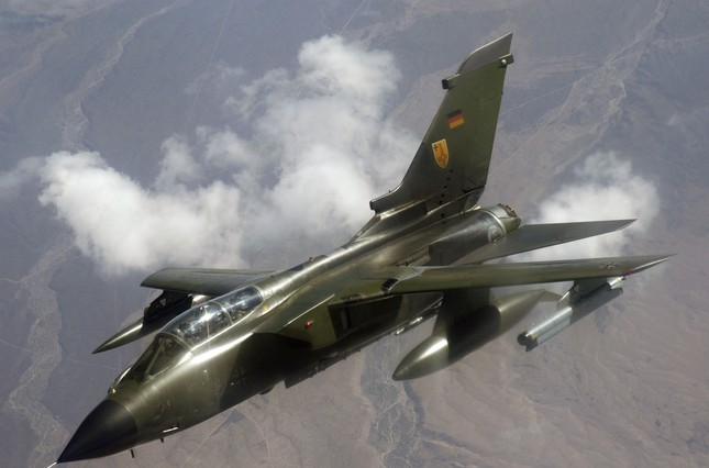 Lo sợ chiến tranh hạt nhân, NATO bí mật tập trận quân sự ở Đức? ảnh 1