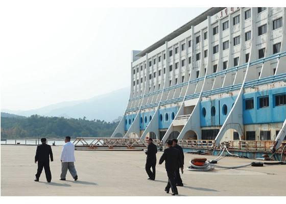 Phu nhân ông Kim Jong-un thăm núi thiêng Kim Cương sau 4 tháng ẩn mình ảnh 2
