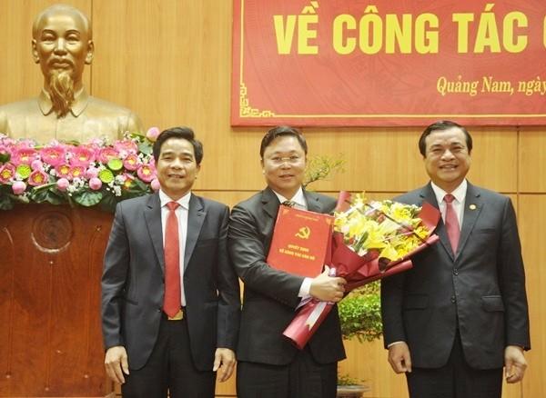 Triển khai các quyết định nhân sự của Ban Bí thư Trung ương Đảng ảnh 2