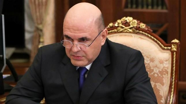Bất ngờ với đề cử thủ tướng mới của Tổng thống Nga Putin ảnh 1