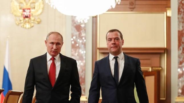 'Địa chấn' chính trị Nga: Tổng thống Putin vạch lộ trình rời Điện Kremlin ảnh 2