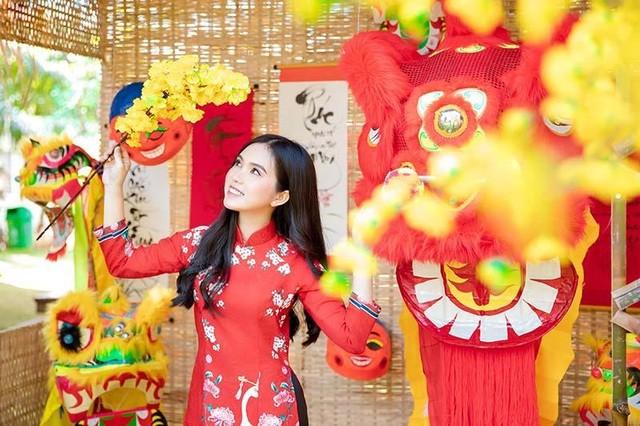 Câu chuyện đáng nhớ năm 2019 của 4 hot girl Việt xinh đẹp ảnh 4