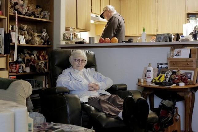 Bên trong nhà dưỡng lão Kirkland - điểm 'nóng' COVID-19 ở Mỹ ảnh 1