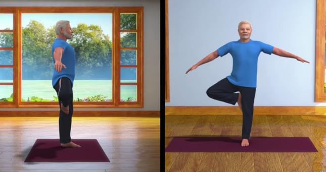 Thủ tướng Ấn Độ hướng dẫn tập yoga trong lúc toàn quốc phong tỏa ảnh 1