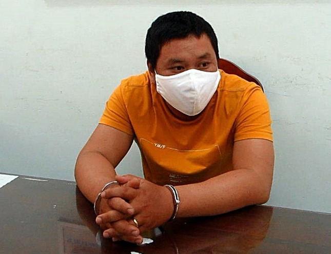 Giám định nạn nhân sống sót trong án mạng khiến 2 người chết ở chùa Quảng Ân ảnh 1