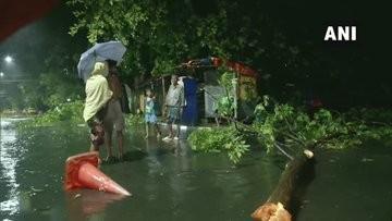 Đang chống COVID-19, Ấn Độ - Bangladesh hứng siêu bão mạnh nhất từng đổ bộ Vịnh Bengal ảnh 2