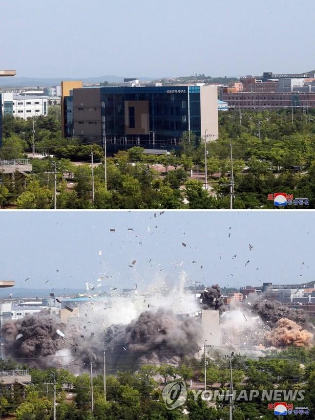Triều Tiên đưa quân đến biên giới, bất ngờ mở lỗ châu mai ảnh 3
