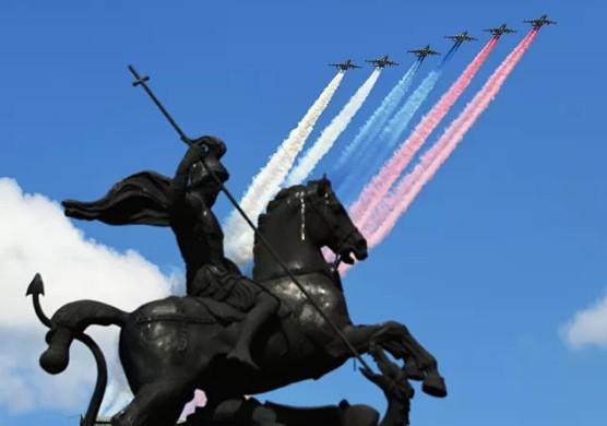 Nga khoe loạt khí tài uy lực trong lễ duyệt binh Ngày Chiến thắng ảnh 12
