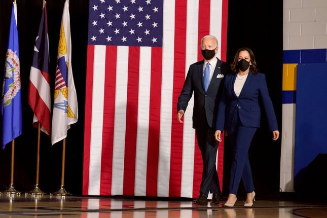 Điểm lại 10 sự kiện định hình bầu cử Tổng thống Mỹ ảnh 7