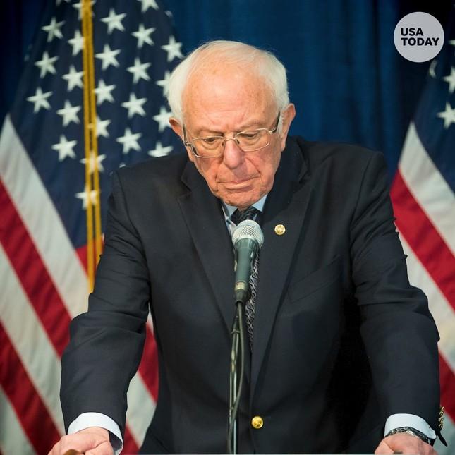 Điểm lại 10 sự kiện định hình bầu cử Tổng thống Mỹ ảnh 4