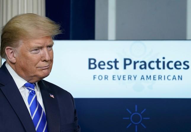 Điểm lại 10 sự kiện định hình bầu cử Tổng thống Mỹ ảnh 5