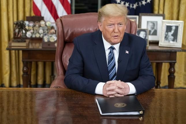 Điểm lại 10 sự kiện định hình bầu cử Tổng thống Mỹ ảnh 3