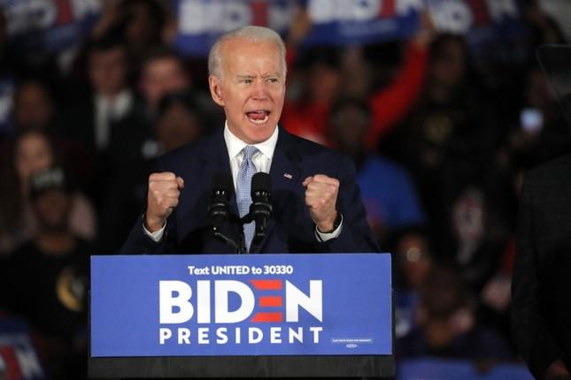 Điểm lại 10 sự kiện định hình bầu cử Tổng thống Mỹ ảnh 2