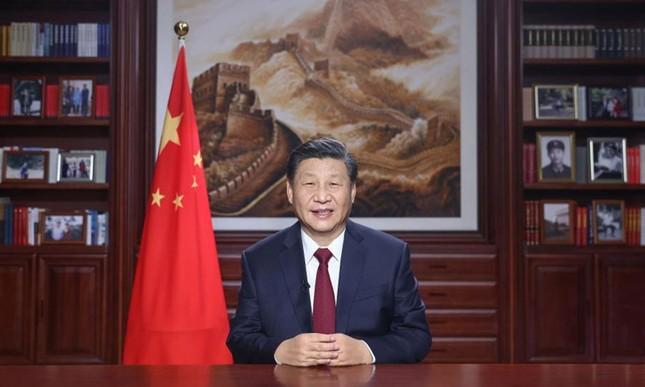 Việt Nam bước sang năm mới 2021 ảnh 6
