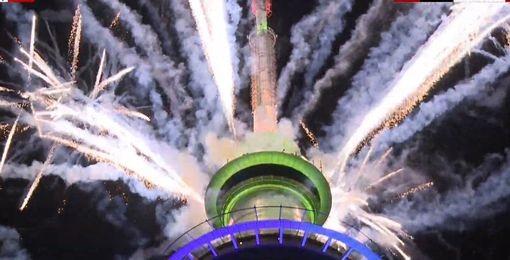 Việt Nam bước sang năm mới 2021 ảnh 3