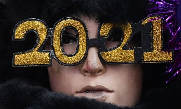 Việt Nam bước sang năm mới 2021 ảnh 42