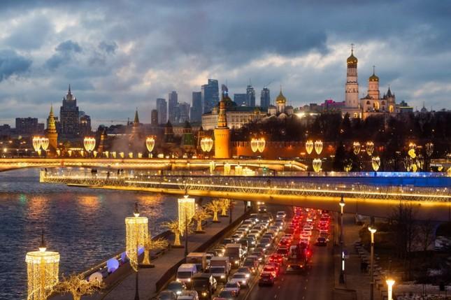 Việt Nam bước sang năm mới 2021 ảnh 47