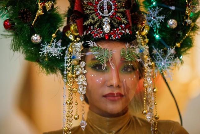 Việt Nam bước sang năm mới 2021 ảnh 26