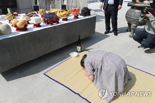 Người đào tẩu Triều Tiên chật vật đón Tết ở Hàn Quốc ảnh 1