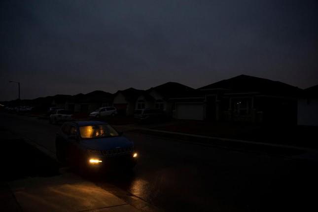 Mỹ: 31 người chết vì giá rét, 3 triệu dân khốn khổ vì không có điện ảnh 8