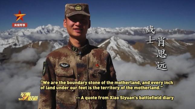 Xem video toàn cảnh vụ đụng độ chết người trên biên giới Trung Quốc - Ấn Độ ảnh 3