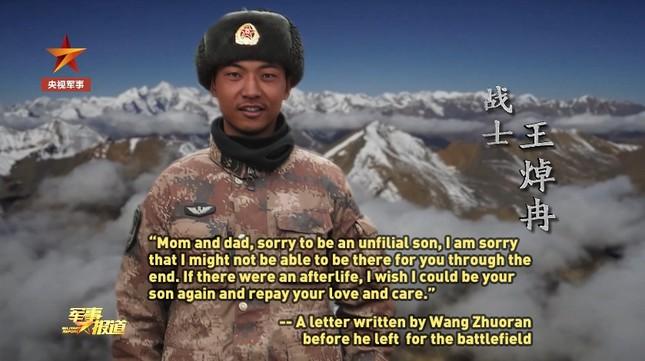 Xem video toàn cảnh vụ đụng độ chết người trên biên giới Trung Quốc - Ấn Độ ảnh 1