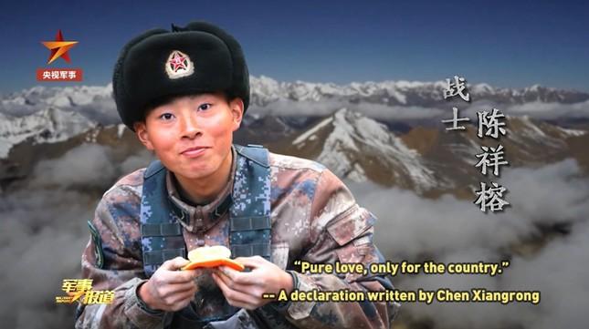 Xem video toàn cảnh vụ đụng độ chết người trên biên giới Trung Quốc - Ấn Độ ảnh 4