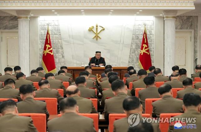 Quân đội Triều Tiên 'thay máu' với Tư lệnh Hải quân, Tư lệnh Không quân mới ảnh 2