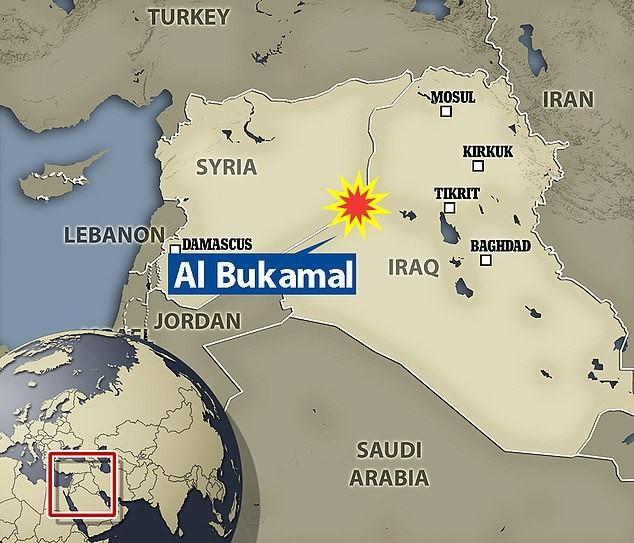 Mỹ không kích Syria: Ông Biden chọn phương án 'ít hung hăng' hơn ảnh 1
