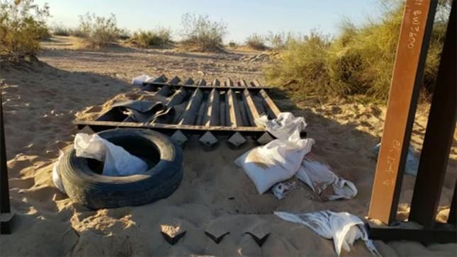 Xe nhồi nhét người nhập cư gặp nạn ở Mỹ, 13 người tử vong ảnh 2