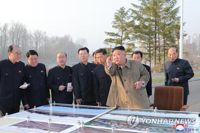 Vì sao ông Kim Jong-un không đến xem quân đội phóng tên lửa? ảnh 1