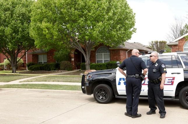 Mỹ: Hai anh em bắn cả nhà rồi tự sát vì quá yêu gia đình ảnh 1
