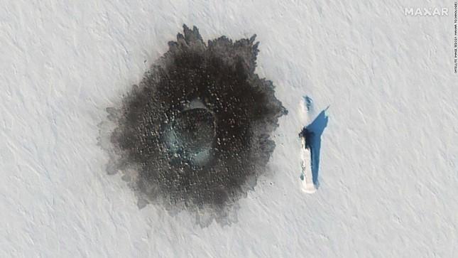 Điện Kremlin lý giải tầm quan trọng của sự hiện diện quân đội Nga ở Bắc Cực ảnh 7