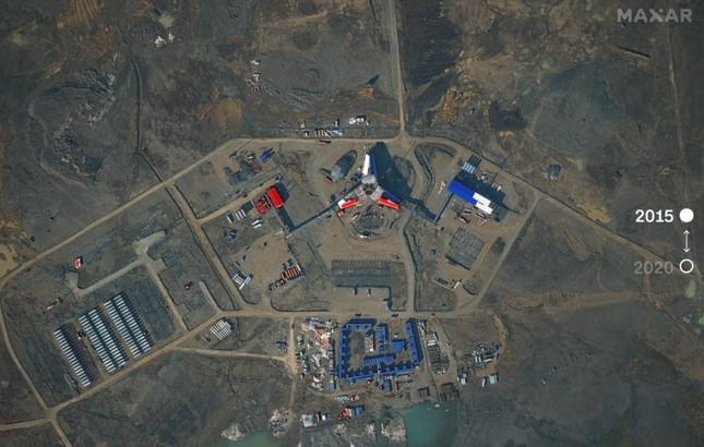 Điện Kremlin lý giải tầm quan trọng của sự hiện diện quân đội Nga ở Bắc Cực ảnh 1