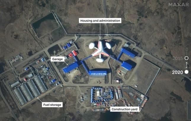Điện Kremlin lý giải tầm quan trọng của sự hiện diện quân đội Nga ở Bắc Cực ảnh 2