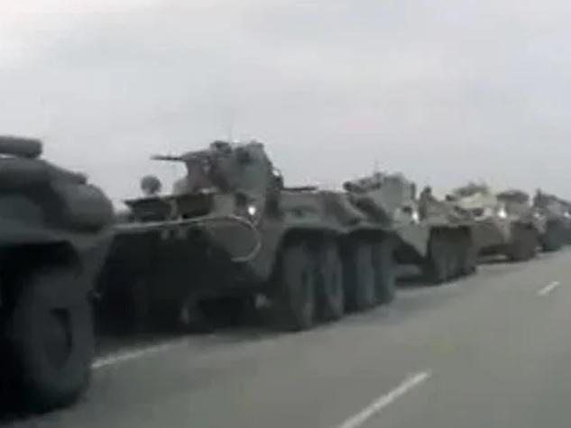Mỹ yêu cầu Nga làm rõ ý định khi điều quân đến sát Ukraine ảnh 3