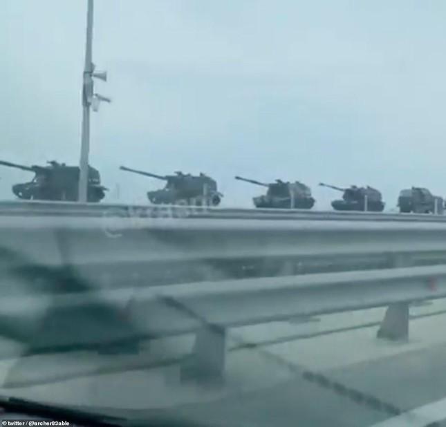 Nổ súng ở khu vực giáp Nga, hai binh sĩ Ukraine thương vong ảnh 1