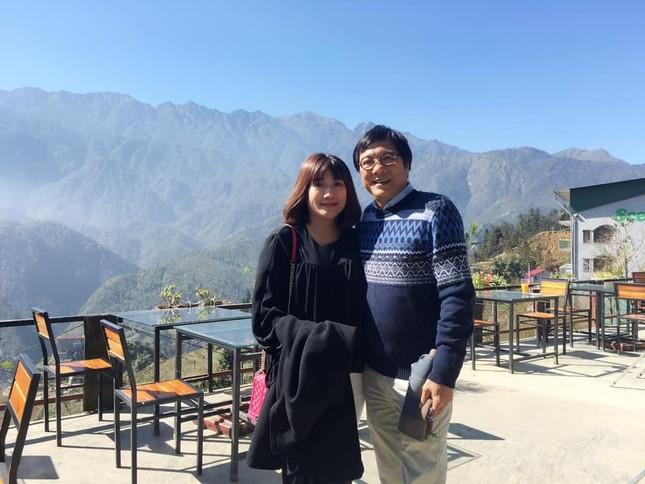 NSND Trọng Trinh bị vợ cấm đóng phim sau cảnh hôn Nguyệt Hằng ở 'Hãy nói lời yêu' ảnh 2