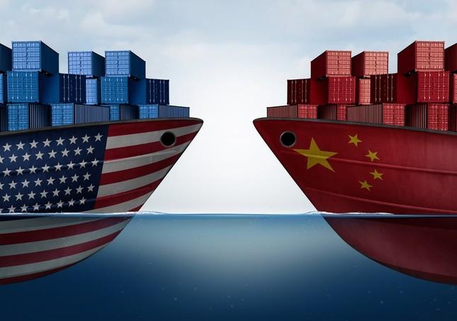 Trung Quốc áp thuế bổ sung lên 60 tỷ USD hàng Mỹ từ hôm nay ảnh 1